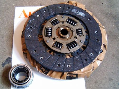 Clutch Kit, FTO GR/GPX, Chariot, Galant, RVR, Spacewagon